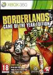 Descargar Borderlands GOTY EDITION [MULTI5][PAL] por Torrent